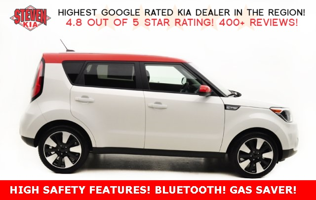 New Kia Soul Plus D Hatchback In Harrisonburg K Steven Kia - 2018 kia soul invoice price