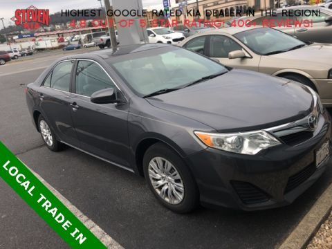 Pre-Owned 2013 Toyota Camry